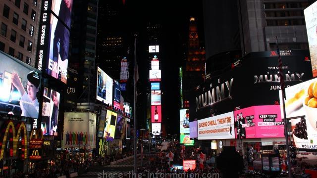 【ニューヨーク】絶対行くべき☆定番観光スポット10選!!見所を押さえた人気の場所は?
