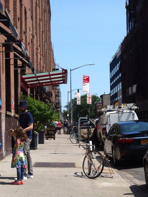 まだまだ知られてないブルックリンの隠れお買い物スポット!!ウィリアムズバーグ編
