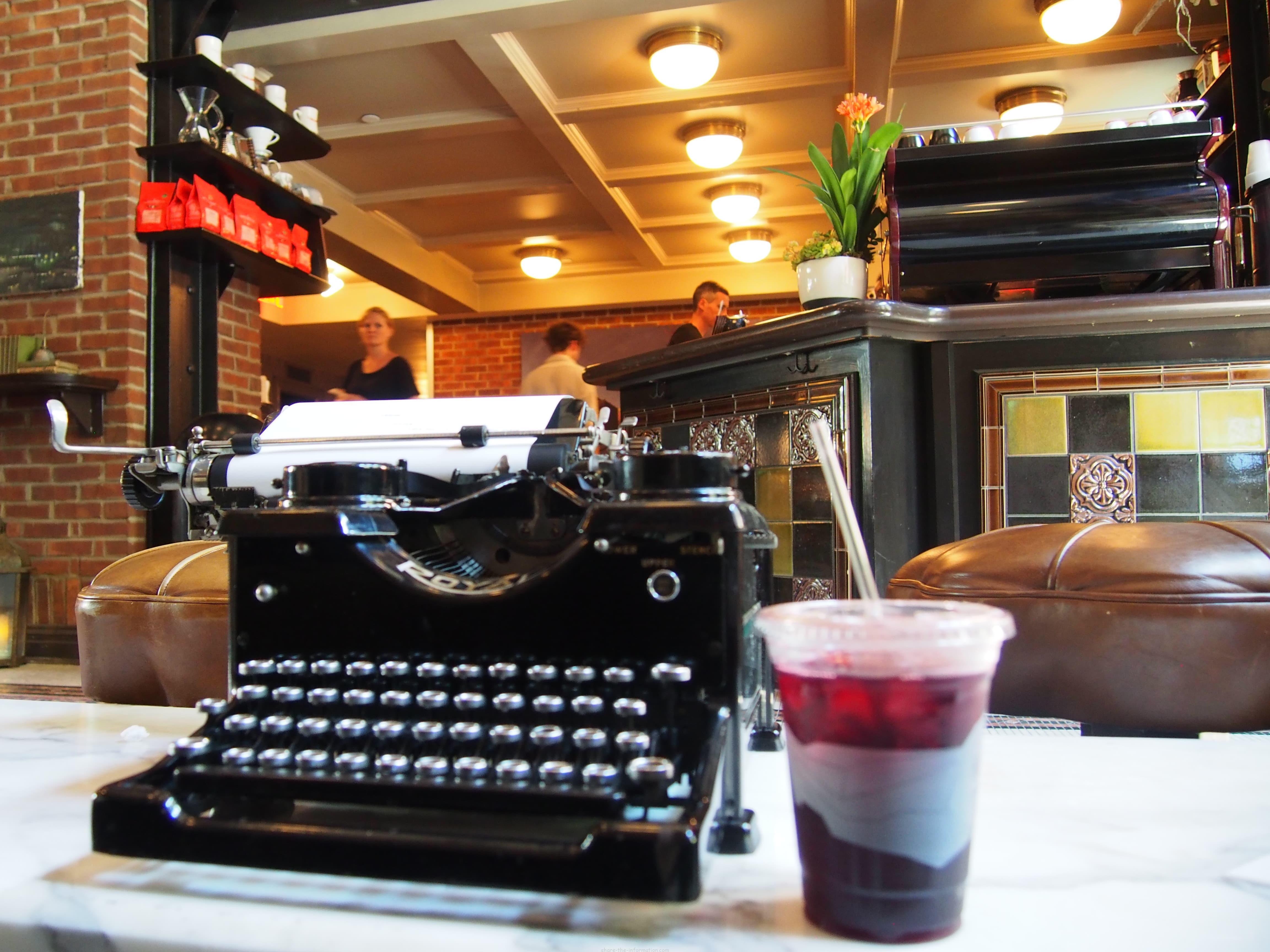 【おすすめ】ニューヨークで人気のカフェ5選!パート3!