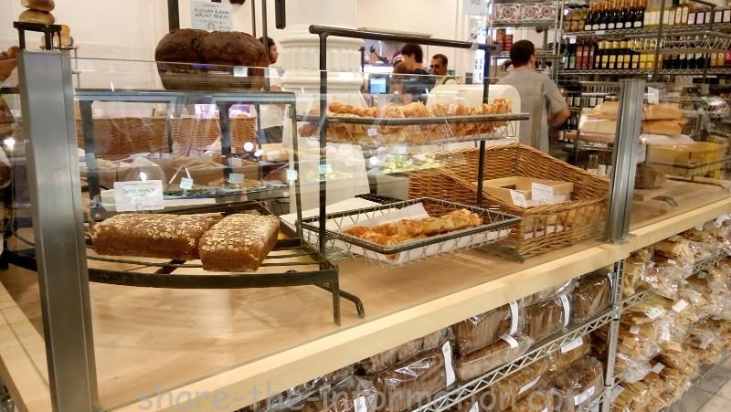ニューヨークdean & deluca NY限定お土産 パン屋