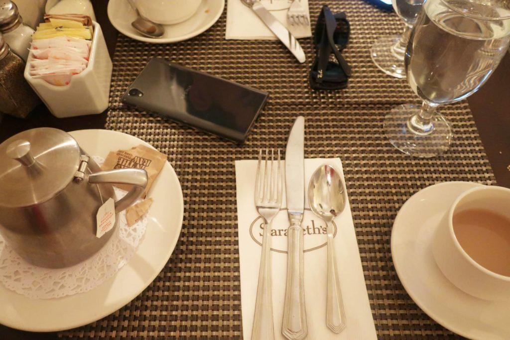 【朝食の女王】ニューヨークのサラベス感想!1番人気メニューは?予約方法も紹介