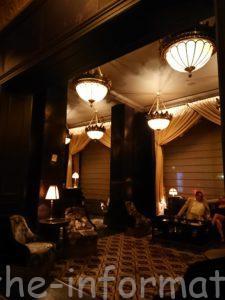 【宿泊記】ニューヨークの高級ホテルのザ ノマド ホテル(The NoMad Hotel)に泊まってきました!